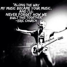 Bilderesultat for Bilder av Eric Church Music Is My Escape, Music Love, Music Is Life, Good Music, My Music, Country Lyrics, Country Singers, Country Music, Country Life