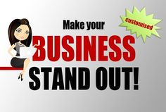 I help you or your business stand out
