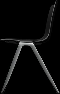 Brunner A-Chair | @CO DE + / F_ORM
