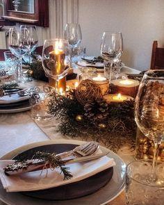 @benedettapoli #christmastable #christmas