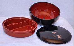Rabbit Lunch Bowl #bento #lunch #box http://www.hanabentos.com/shop/rabbit-lunch-bowl/