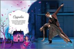 fi Coppelia, photos by Sakari Viika Stars, Concert, Illustration, Books, Photos, Libros, Pictures, Book, Sterne