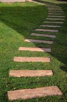"""Relax"" na zahradě - Album uživatelky cednicci - Foto 53 - Modrástřecha. Garden Yard Ideas, Backyard Garden Design, Garden Landscape Design, Garden Projects, Side Yard Landscaping, Backyard Walkway, Garden Paving, Garden Paths, Small Gardens"