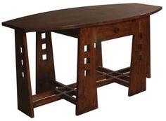 charles rennie mackintosh table