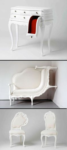 Lila Jang Furniture