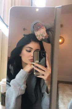 Kylie Jenner Snap, Las Jenner, Kim Kardashian Kylie Jenner, Looks Kylie Jenner, Estilo Kylie Jenner, Kylie Jenner Outfits, Kendall And Kylie Jenner, Kylie Kenner, Kylie Travis