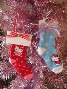 Socks and Sizzix Treat bag topper dies combined make a great gift card idea