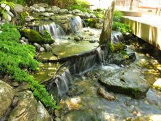 Pondless Waterfalls|Landscape Ideas|Monmouth|NJ - NJ - BJL Aquascapes