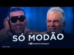 Especial Milionário e José Rico e MatoGrosso e Mathias - Só Modão - Modão Sertanejo 2020 - YouTube