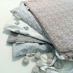 Konges Sløjd Baby Bed Clothes