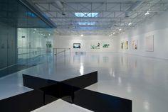 Laguarda.Low Architects-Light & Sie Art Gallery