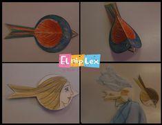 Elniplex.com Winter Art, I School, Crafts For Kids, Animals, Crafts For Children, Animales, Kids Arts And Crafts, Animaux, Animal