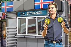 iceland cryptocurrency exchange