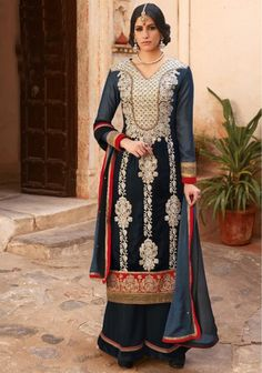Stylish Embroidered Straight Suits at Upto 30% Off. Order Now! Free ship and cOD is available.