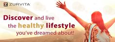 Zeal for Life Challenge! Get healthy and change your life forever! Find out more at daniwhite.zealforlife.com