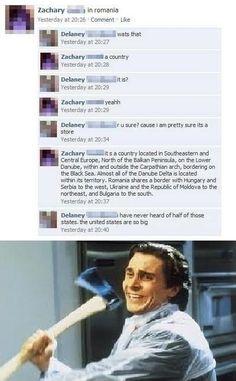 Ohmygosh! I'm laughing way too hard!!