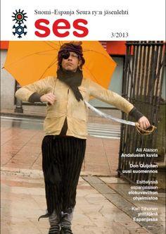 SES-lehti 1/2013