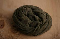 Newborn Wrap Cotton Wrap Stretch Wrap Posing Fabric