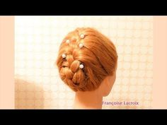 Evening Hairstyles, Messy Bun Hairstyles, Romantic Hairstyles, Simple Wedding Hairstyles, Hairstyles Haircuts, Long Bob Haircuts, Haircuts With Bangs, Short Hair Cuts For Women, Short Hairstyles For Women