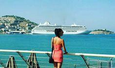 #turkey #kusasai    #travellingaroundtheworld #seaside