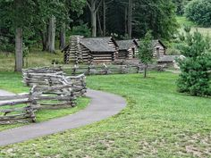 Valley Forge National Park (Photo courtesy offMetro)
