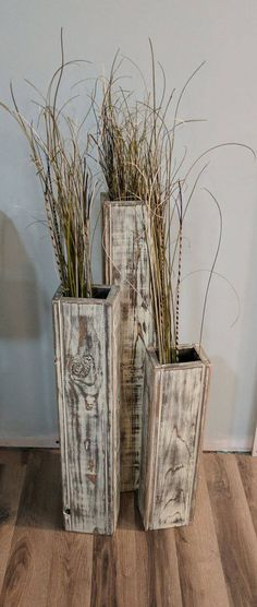 Tall Rustic Wooden Vase Mw 252543 Buy Tall Wooden Vase Wholesale