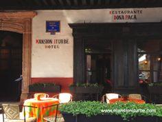 La Cocina Michoacana es nuestra especialidad en Restaurante Doña Paca en Pátzcuaro