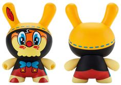 All Vinyls | No String On Me Dunny