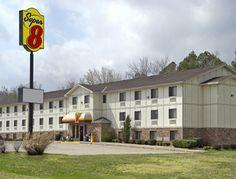 Super 8 Fayetteville, Arkansas