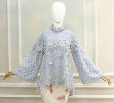 Kebaya Lace, Batik Kebaya, Kebaya Dress, Batik Dress, Kebaya Modern Hijab, Kebaya Hijab, Kebaya Muslim, Model Kebaya Brokat Modern, Batik Fashion