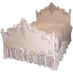 Live the Romance Bed @PoshTots