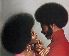Black Power, Gordon Parks, Popular Hairstyles, Afro Hairstyles, Black Hairstyles, Black Is Beautiful, Beautiful Images, Beautiful People, Black Love
