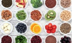 Our Favourite Superfoods | Fitgirlcode | Community for fit and healthy women. Unlocking your personal code to a healthy lifestyle.