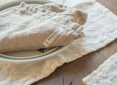 Brahms Mount crafts premium cotton, linen and wool blankets, throws and towels on antique shuttle looms in Maine, USA Linen Towels, Striped Linen, Kitchen Towels, Wool Blanket, American Made, Pure Products, Calendar, Island, Decorating