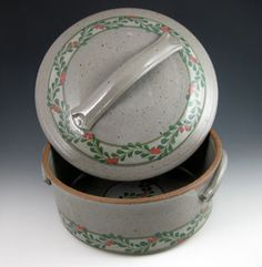 1000 Images About Pottery Casseroles On Pinterest