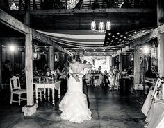 #imagesbyblake #firstdance #americanflag #barnwedding #zyntangofarm