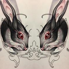 Cursed based in Milan, Italy. Tattooing at Mururoa Tattoo Studio.