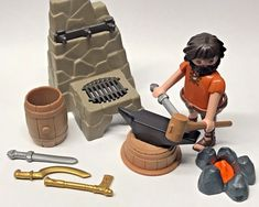 Ideas Para, Portal, Kindergarten, Lego, Decoration, Inspiration, Nativity Scenes, Toys, Xmas