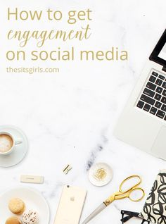 Social Media Tips | Great tips to help you increase engagement from your followers on social media. | social media tips