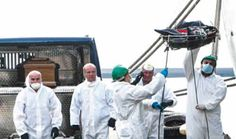 Death Of 26 Nigerians: Italy Makes Two Arrests