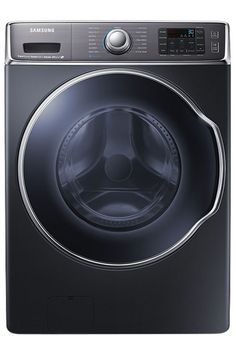 Energy Efficient Home Upgrades in Los Angeles For $0 Down -- Home Improvement Hub -- Via - Samsung WF56H9100AG 5.6 Cubic Feet High-Efficiency Steam Front-Loading Washer - BestProducts.com