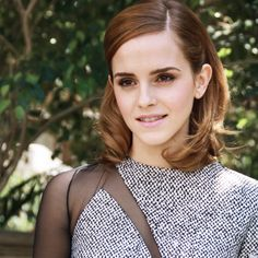 ♔ Emma Watson Daily ♔