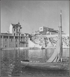 Yacht Club, Old Photos, Greece, Mansions, Old Pictures, Greece Country, Fancy Houses, Mansion, Manor Houses