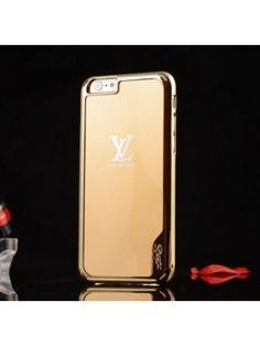 Louis Vuitton iPhone 6/6S Hart handytasche {x4nAN6Cc}