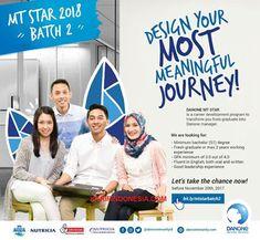 Danone Indonesia Mengembangkan Karyawan Melalui Manajemen Bakat
