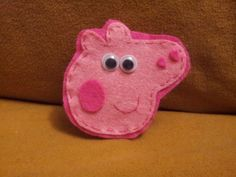 Broche Pepa Pig