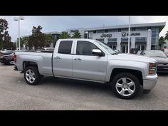 2015 Chevrolet Silverado 1500 Orlando Deltona Sanford Oviedo Winter Park FL CC785287A #FieldsCJDR #Sanford #Florida
