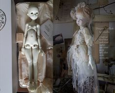 1 day only! Soom IMDA 5.2 NATASSA Neo-AngelRegion, Dollfie, BJD, doll, SD #Dolls