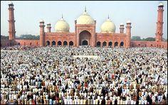 #EID #PRAYER
