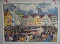 Burkhard Mangold: Glarner Landsgemeinde - 11.05.2017 17:31:00 - 1